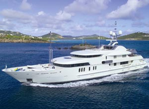 Yacht SOLEMAR For Charter